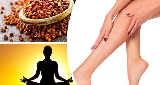 Витамины при варикозе вен на ногах