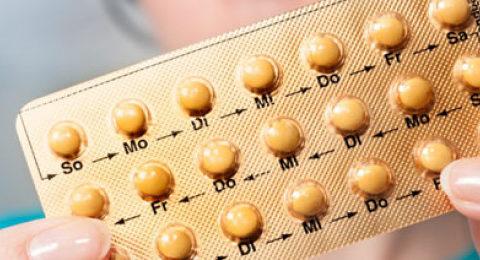 Противозачаточные таблетки при варикозе